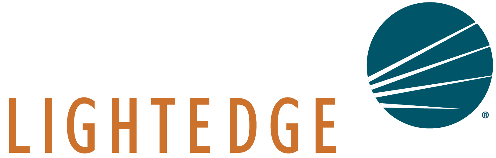 LightEdge Solutions Logo