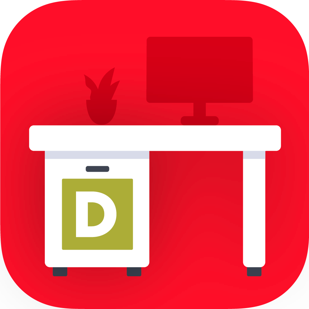 App icon for Desks
