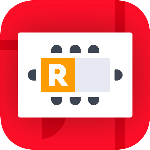 Rooms app icon